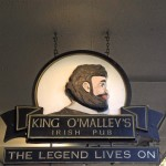 King O'Malley