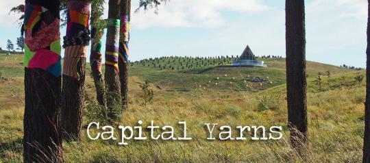 Capitalyarns banner