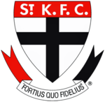 St Kilda Football Club Logo